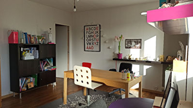 TEXT_PHOTO 1 - Appartement  2 pièce(s) 58 m2