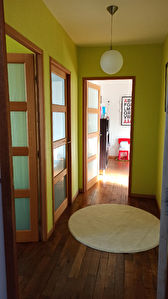 TEXT_PHOTO 2 - Appartement  2 pièce(s) 58 m2